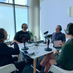 Episode 250: LIVE from the WWDC 2019 Podcast Studio