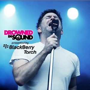 BlackBerry Torch & DiS presents: DiS is 10 - Founders Forty min mix