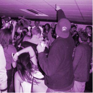 Blasé House Party Vol. 1