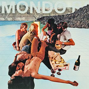 Mondo Boys :: Continuous Monument – A Winter Mixtape
