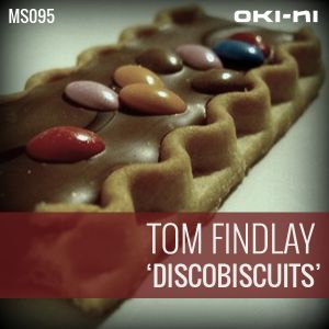 DISCOBISCUITS by Tom Findlay (Groove Armada)