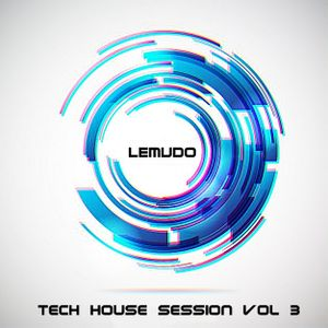 Lemudo - Tech House Session Vol. 3