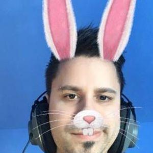 B-Tone - Happy Easter Techno Mix (2017)