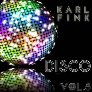 Karl FInk - Disco 5