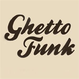 Ghettofunk