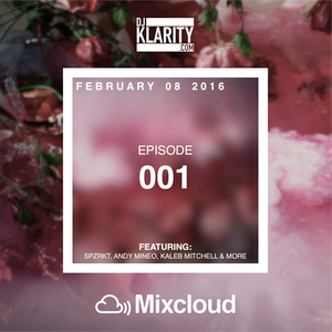Mix - Episode 001