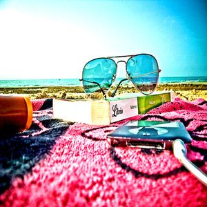 Jorkata.K - Summer Mix (Aug 2011)