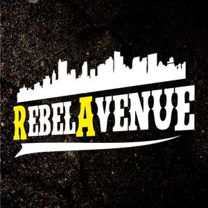 Rebel Avenue - 09/02/2015