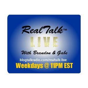 Real Talk LIVE - Episode 133