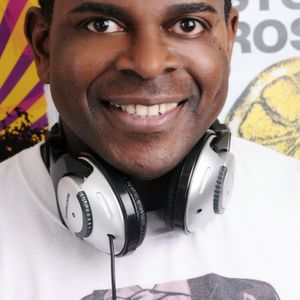 DJ Pascoe's Jill Scott Special on the Groove Control Experience, 29 August 2012