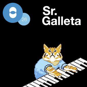Concepto MIX #26 Sr. Galleta