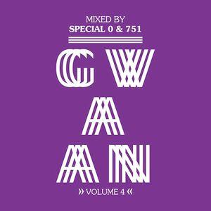 GWAAN vol.4 by Special O & 751