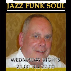 LES KNOTT WITH A BIT OF JAZZFUNK&SOUL IN YOUR COSTAS REDZ FM