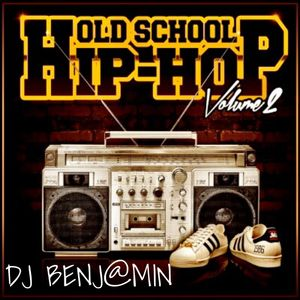 OldSchool Hip Hop 90's Vol_2 BY DJ BENJ@MIN