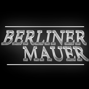BERLINERMAUER - Mix 003