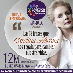 Mandala Revista Holistica Con Minda Seco 03 05 2018 Las 13