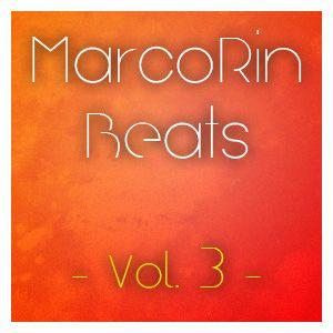 MarcoRin Beats Vol.3