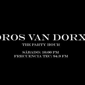 The party hour 002 AVD