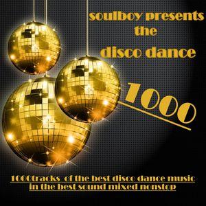 soulboy presents the disco big 1000 part20 the finale v1.1  mix special