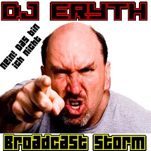 DJ Eryth - Broadcast Storm