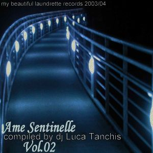 Ame Sentinelle vol. 02 - part one