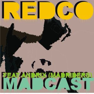 Redco & Andrix - Exclusive Foso Podcast 008 (Methcast)
