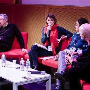 Winter forum 2015 - 2025 : la fin de la vie privée ?