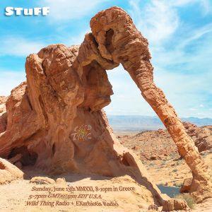 STuFF Radio Show - Sunday, June 13th 2021