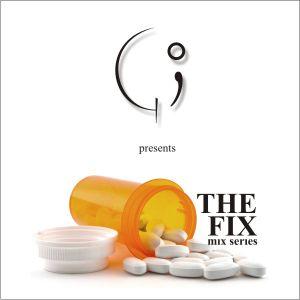 Dj GI - The Fix Vol. 2 (June 2016)