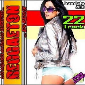Ledi DeeJay-Reggaeton mix 2011.