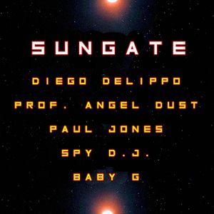 Paul Jones @ Sungate 1-2-19