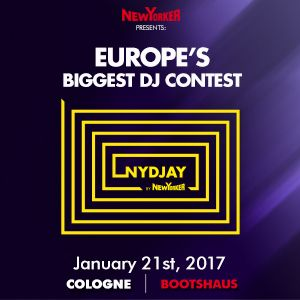 NYDJAY by NEW YORKER - DeeJayBrendon - Germany