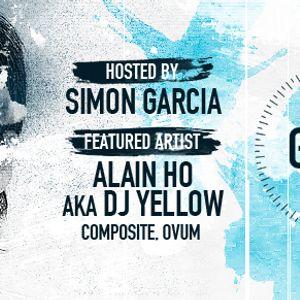 The Green Lab 004 ::: Part 1 w/ Simon Garcia