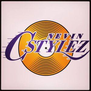 C Stylez - The Fade Back Mix (Ol' School Hip Hop-R&B-Reggae) (2012)