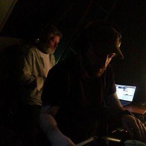 John Haggis and Ian's Paddy's day bonanza on Open Tempo FM