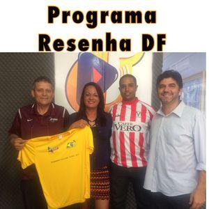 Programa Resenha DF - 20.09.2017