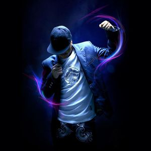 NONSTOP DANCE MUSIC by dj bomba