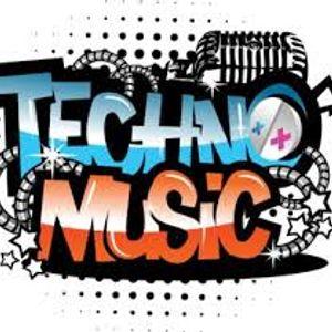 Podcasts techno @ Mitozki_DJ 2k15