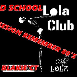 OLD SCHOOL REMEMBER 80'S by BLAKIE´CT   Mixcloud
