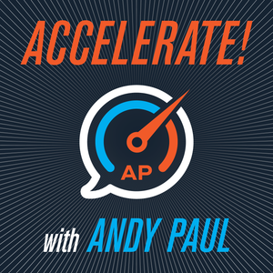 Episode 310: How the Human Touch Accelerates Your Sales. With Ali Mirza.