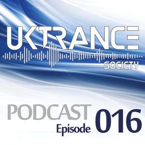 UKTS Podcast Episode 016 (Mixed by Kris Tucker)