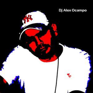 Set Alex Ocampo - Midnight Visions 13