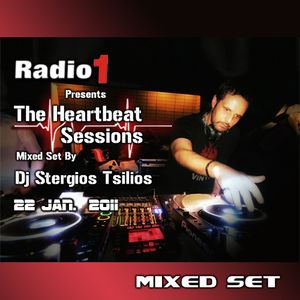 The Heartbeat Sessions Mixed Set 22 Jan. 2011 by Dj Stergios T.