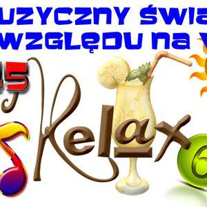 Muzyczny świat bez względu na wiek - w Radio WNET - 02-08-2015 - prowadzi Mariusz Bartosik