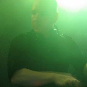 frank bash @ club 7