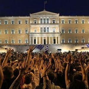 Puerta de Grecia