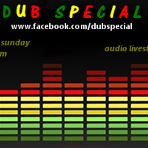 DUB Special Radio Show - 2016-12-04 - Fresh Tunes & Prereleases