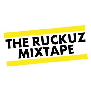 Leg-No - The Ruckuz Mixtape