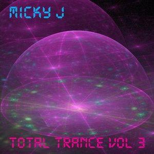 Total Trance Vol 3