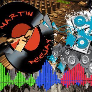 DJ Martin - Summer Dance ( August Promo Mix )